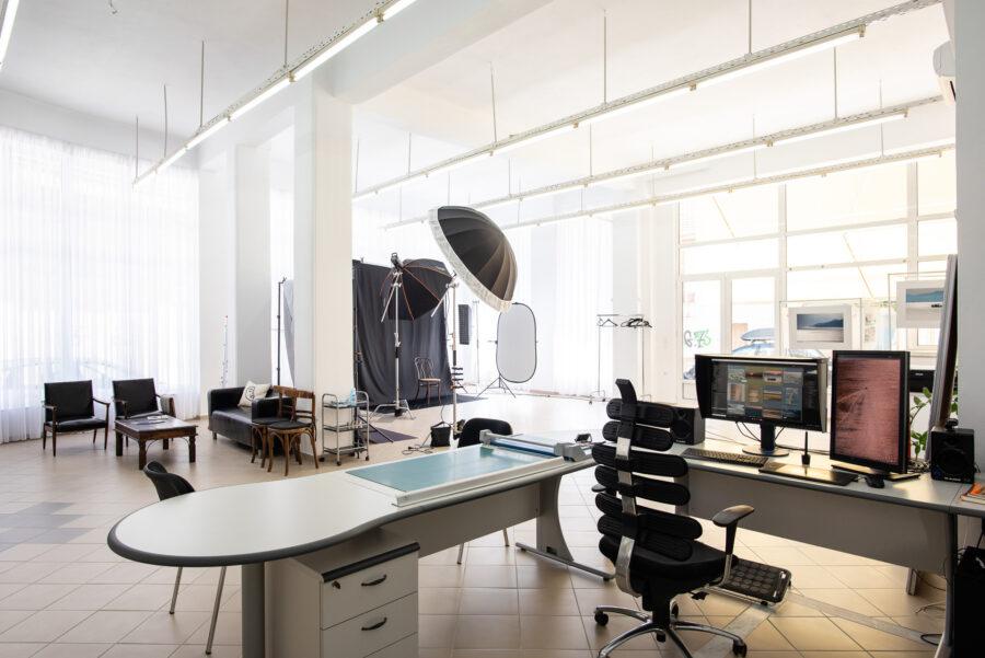 Studio Φωτογραφίας Θεόδωρου Παπαγεωργίου στην Τρίπολη
