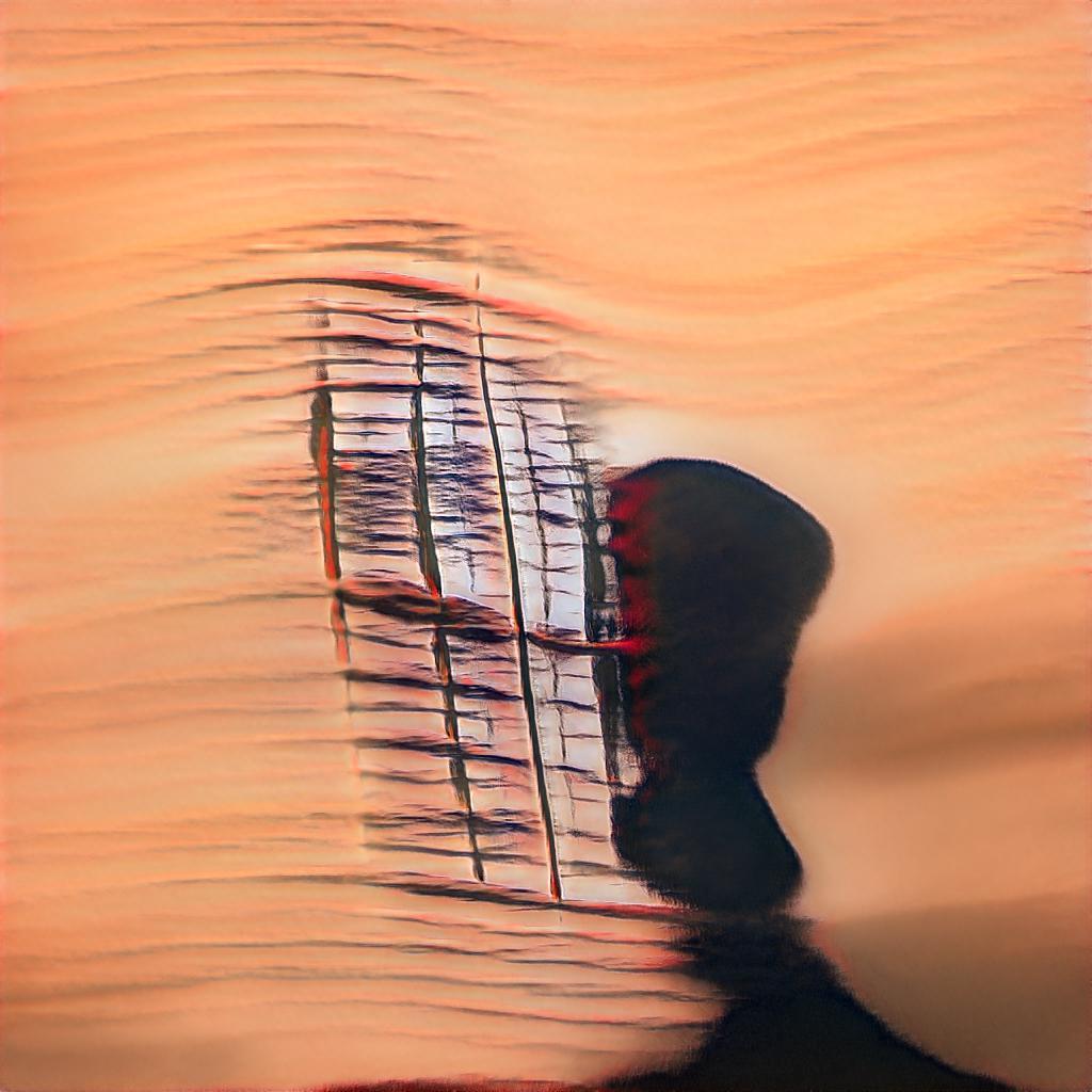 Πειράματα παραγωγής εικόνας με τεχνητά νευρωνικά δίκτυα - Θεόδωρος Παπαγεωργίου